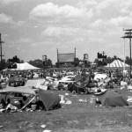 Atlanta International Pop Festival 1970 Byron, Ga