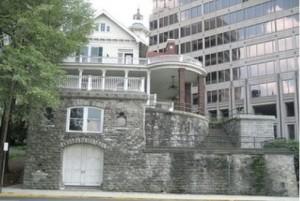 the castlehorn