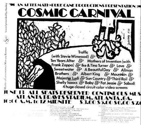 cosmiccarnaval